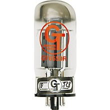 Groove Tubes Gold Series GT-6550-R Matched Power Tubes