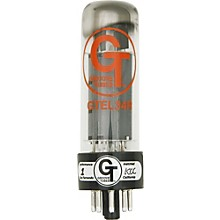 Groove Tubes Gold Series GT-EL34-R Matched Power Tubes