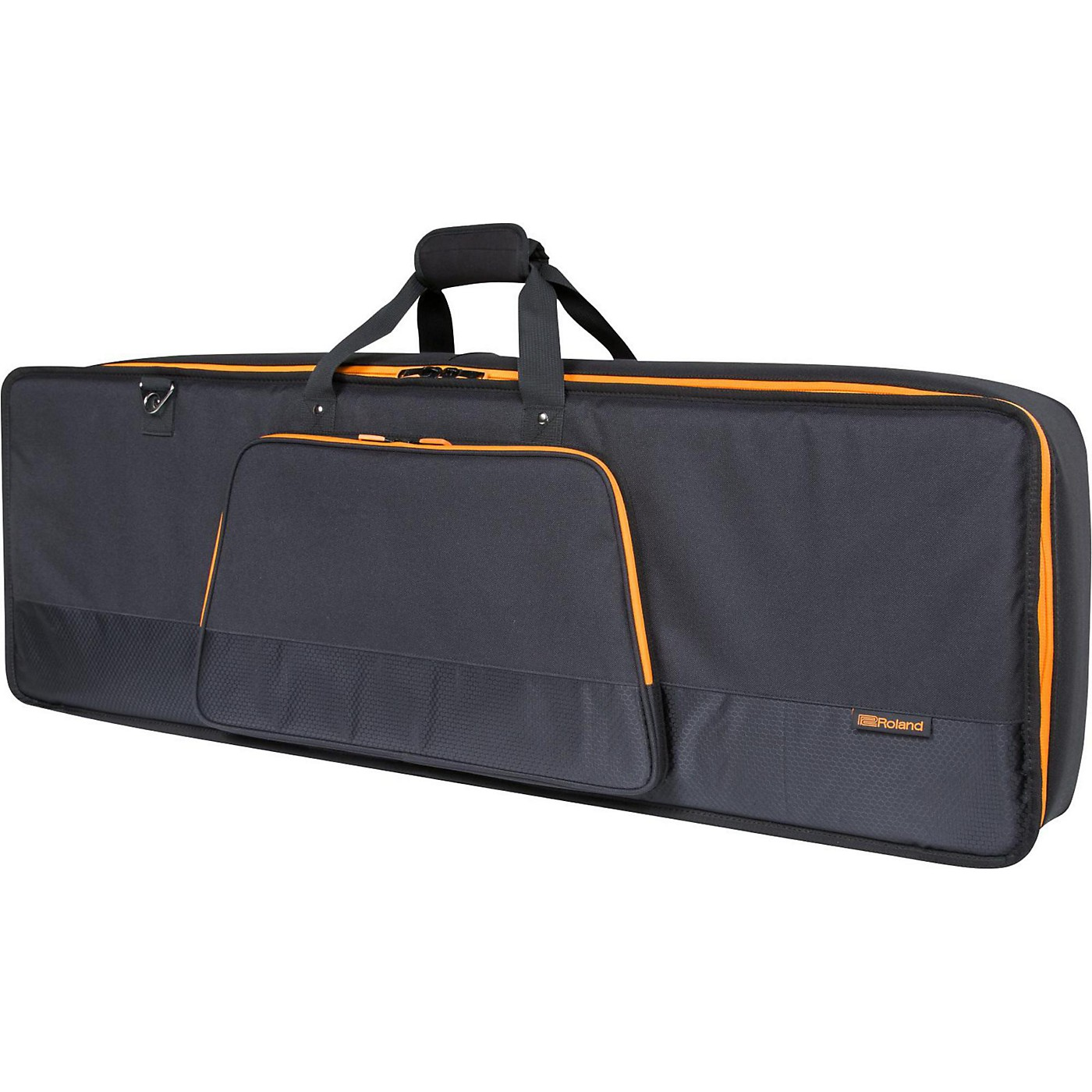 Roland Gold Series Keyboard Bag With Backpack Straps - Deep thumbnail