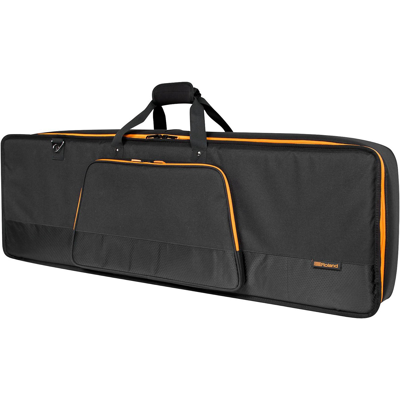Roland Gold Series Keyboard Bag with Backpack and Shoulder Straps thumbnail