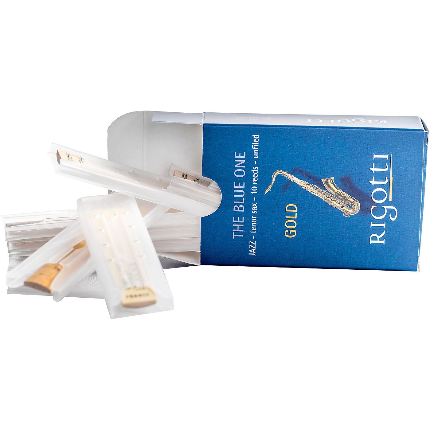 Rigotti Gold Tenor Saxophone Reeds thumbnail