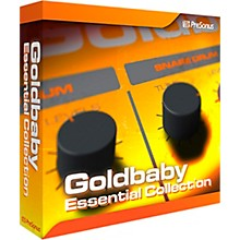 PreSonus Goldbaby Essentials Software Download