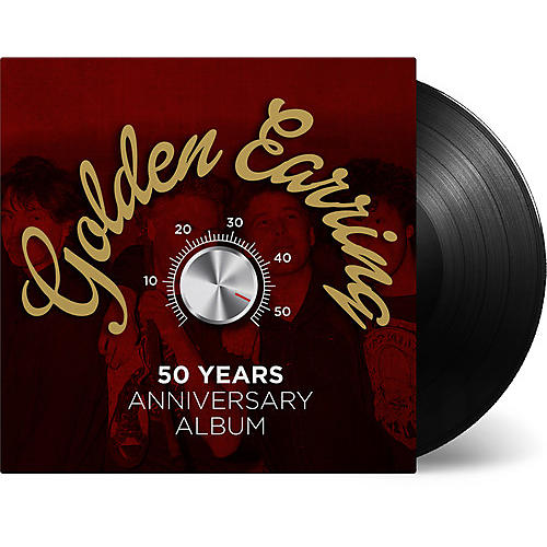Alliance Golden Earring - 50 Years Anniversary Album thumbnail