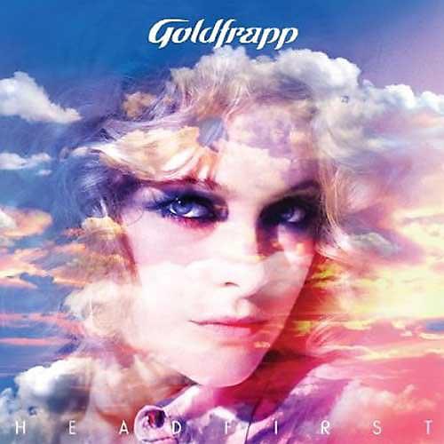 Alliance Goldfrapp - Head First thumbnail