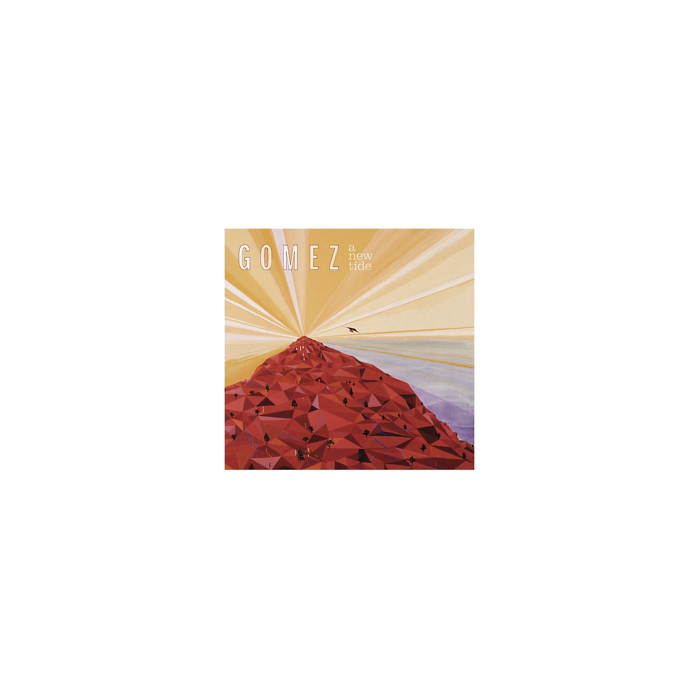 Alliance Gomez - A New Tide thumbnail