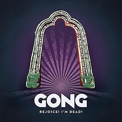 Alliance Gong - Rejoice I'm Dead thumbnail