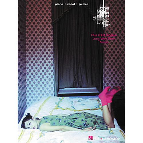 Hal Leonard Goo Goo Dolls - Dizzy Up the Girl Piano, Vocal, Guitar Songbook thumbnail
