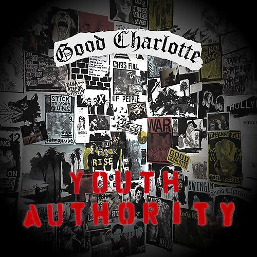 Alliance Good Charlotte - Youth Authority thumbnail