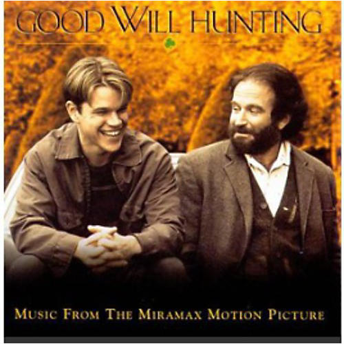 Alliance Good Will Hunting (Original Soundtrack) thumbnail