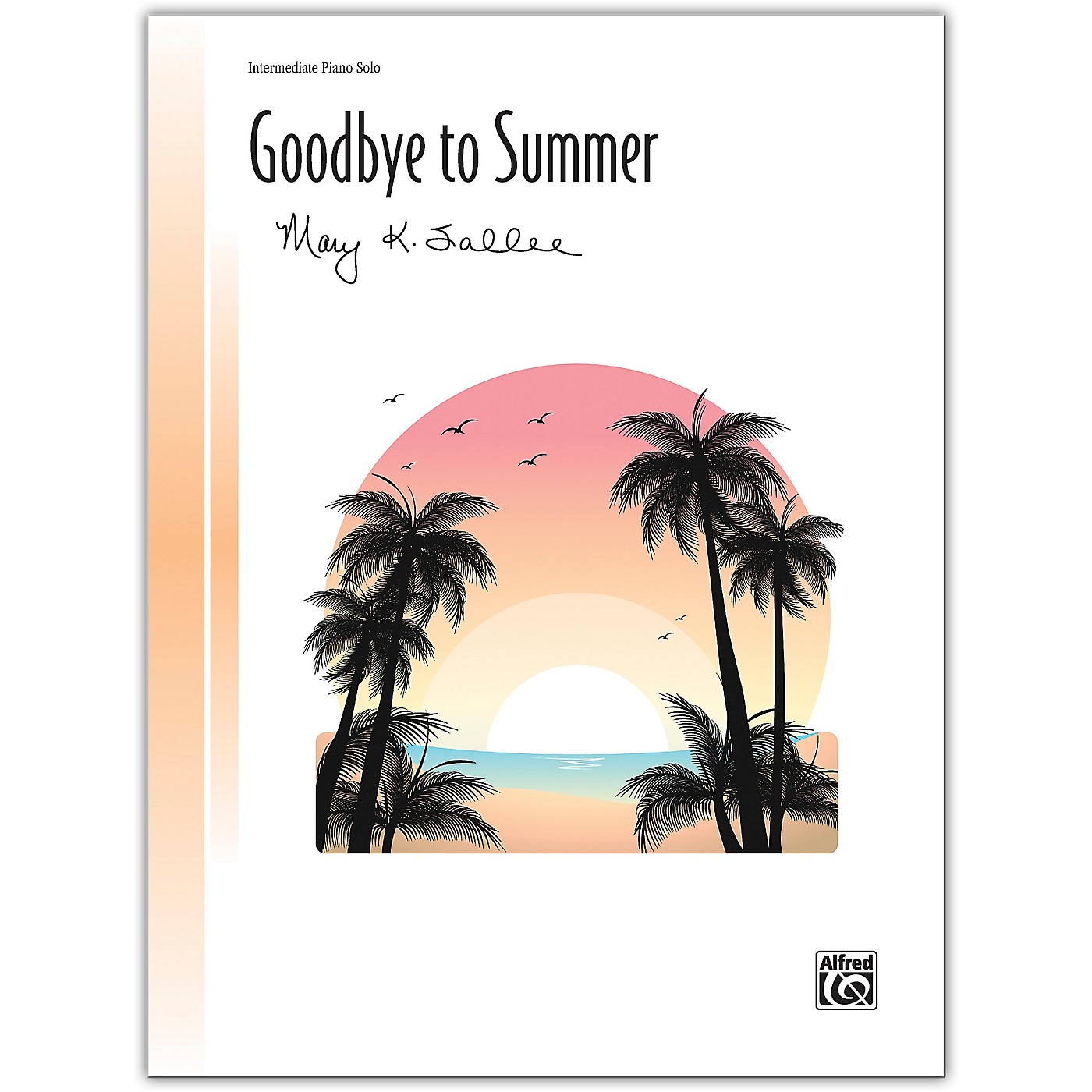 Alfred Goodbye to Summer Intermediate thumbnail