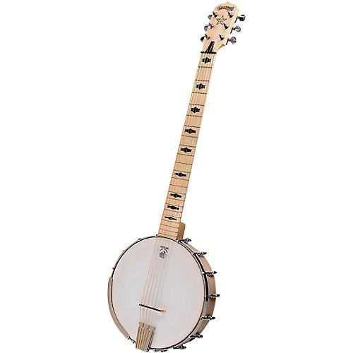 Deering Goodtime 6- String Banjo thumbnail