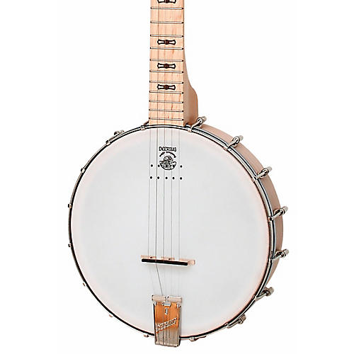 Deering Goodtime Acoustic-Electric Banjo thumbnail