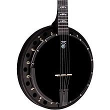 Deering Goodtime Blackgrass 5-String Banjo