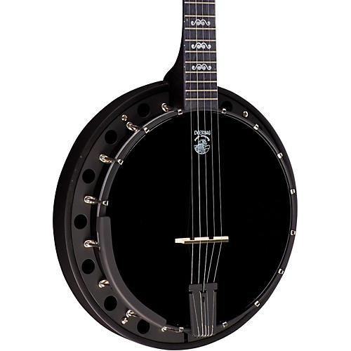 Deering Goodtime Blackgrass 5-String Banjo thumbnail