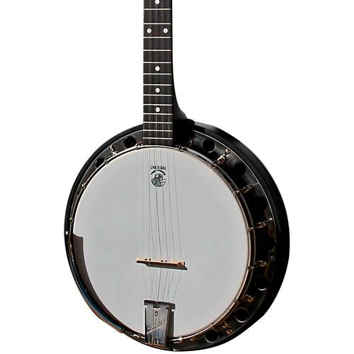Deering Goodtime Midnight Special 5 string Resonator Banjo thumbnail