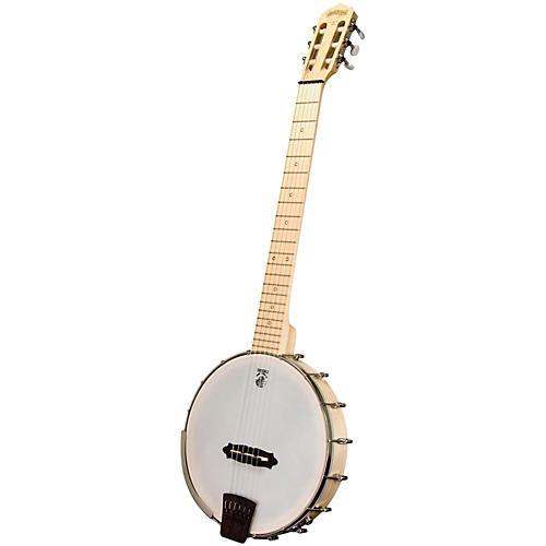 Deering Goodtime Solana 6-String Banjo thumbnail