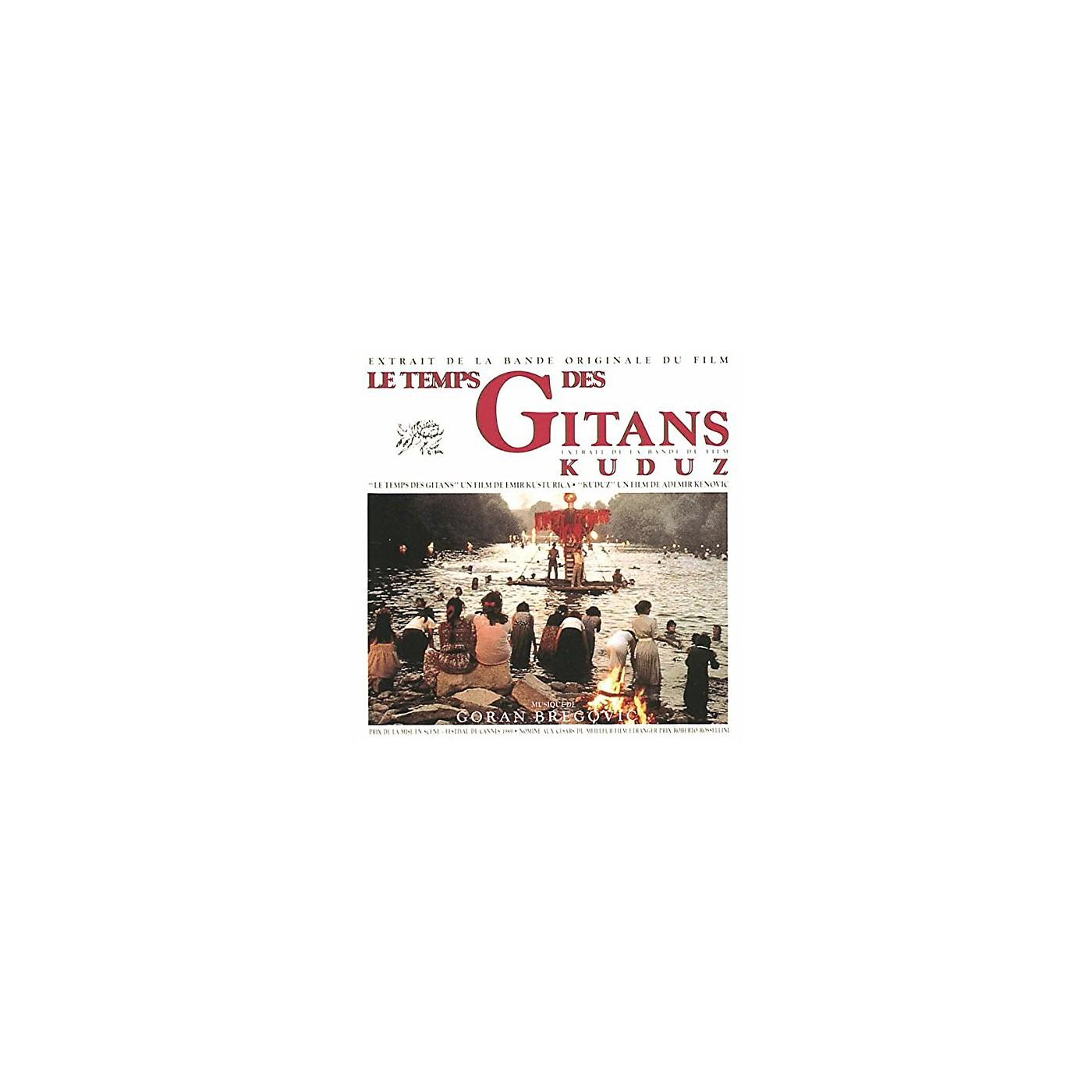 Alliance Goran Bregovic - Le Temps Des Gitans thumbnail