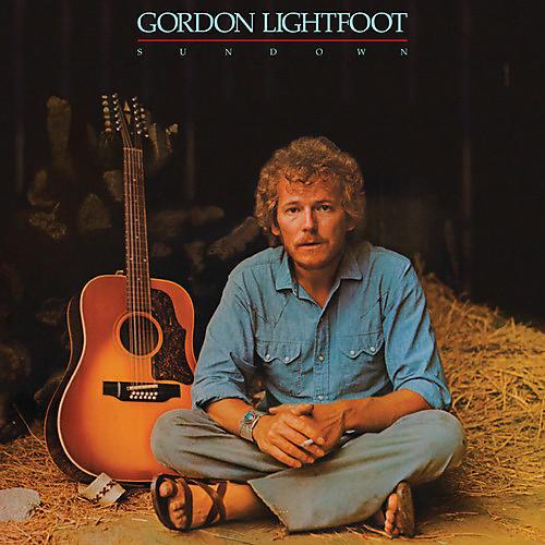 Alliance Gordon Lightfoot - Sundown thumbnail