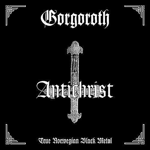 Alliance Gorgoroth - Antichrist thumbnail