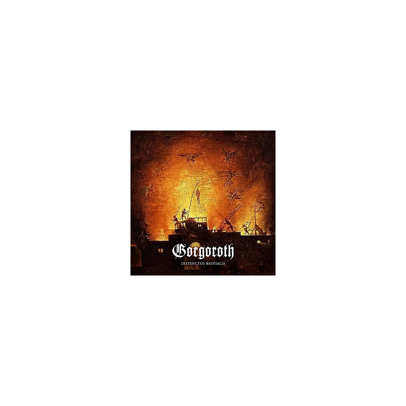 Alliance Gorgoroth - Instinctus Bestialis: Limited thumbnail
