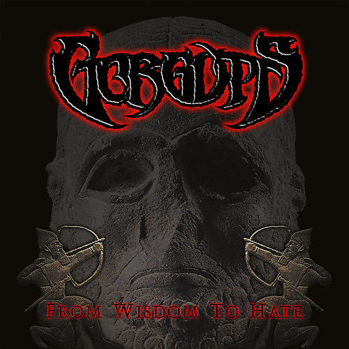 Alliance Gorguts - From Wisdom to Hate thumbnail