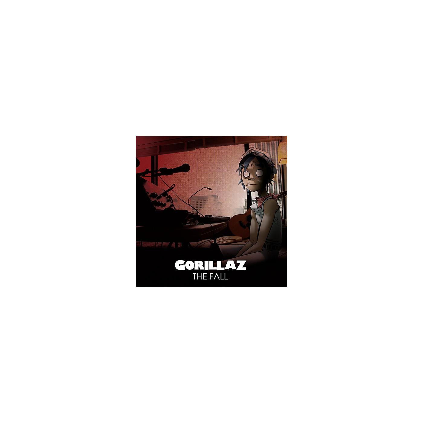 Alliance Gorillaz - Fall thumbnail