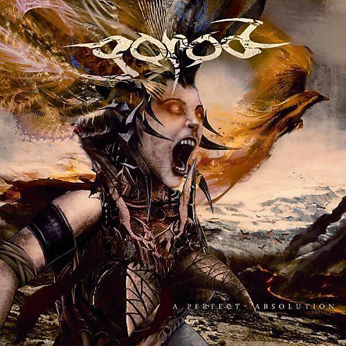 Alliance Gorod - Perfect Absolution thumbnail