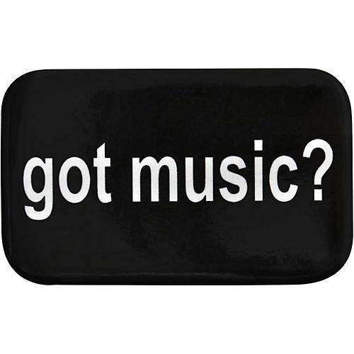 AIM Got Music Metal Magnet thumbnail
