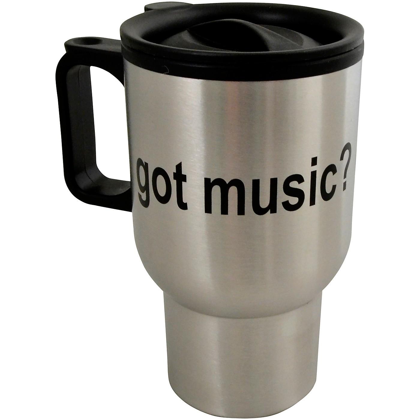 AIM Got Music? Travel Mug thumbnail