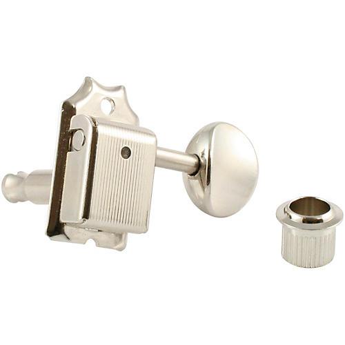 Allparts Gotoh 6-in-line Vintage Keys Nickel thumbnail