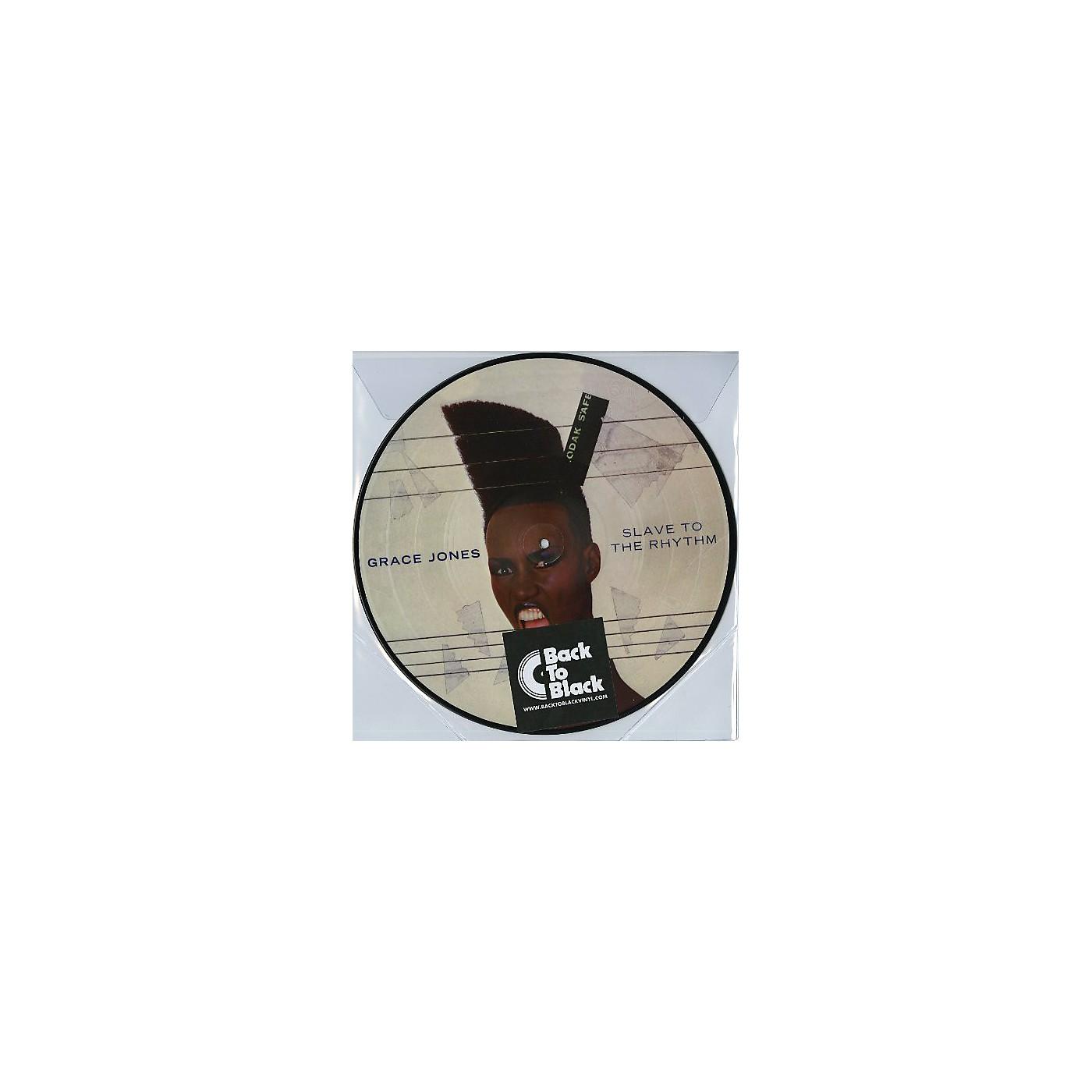 Alliance Grace Jones - Slave to the Rhythm thumbnail