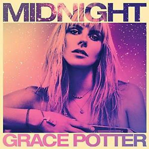 Alliance Grace Potter - Midnight thumbnail