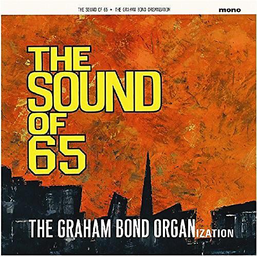 Alliance Graham Bond Organization - Sound Of 65 thumbnail