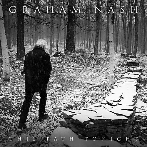 Alliance Graham Nash - This Path Tonight thumbnail