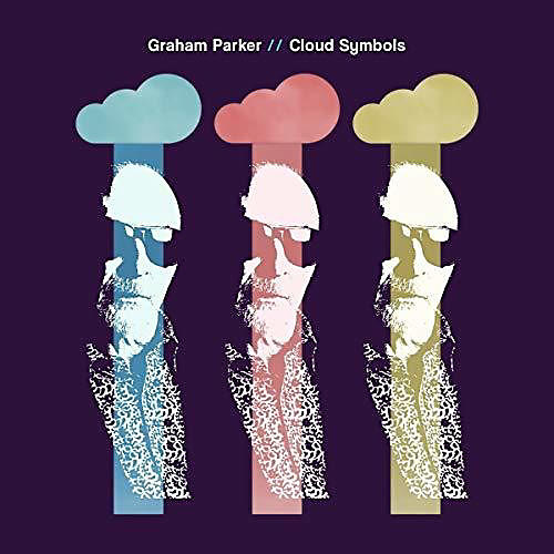Alliance Graham Parker - Cloud Symbols thumbnail