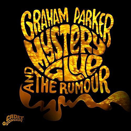 Alliance Graham Parker & Rumour - Mystery Glue thumbnail