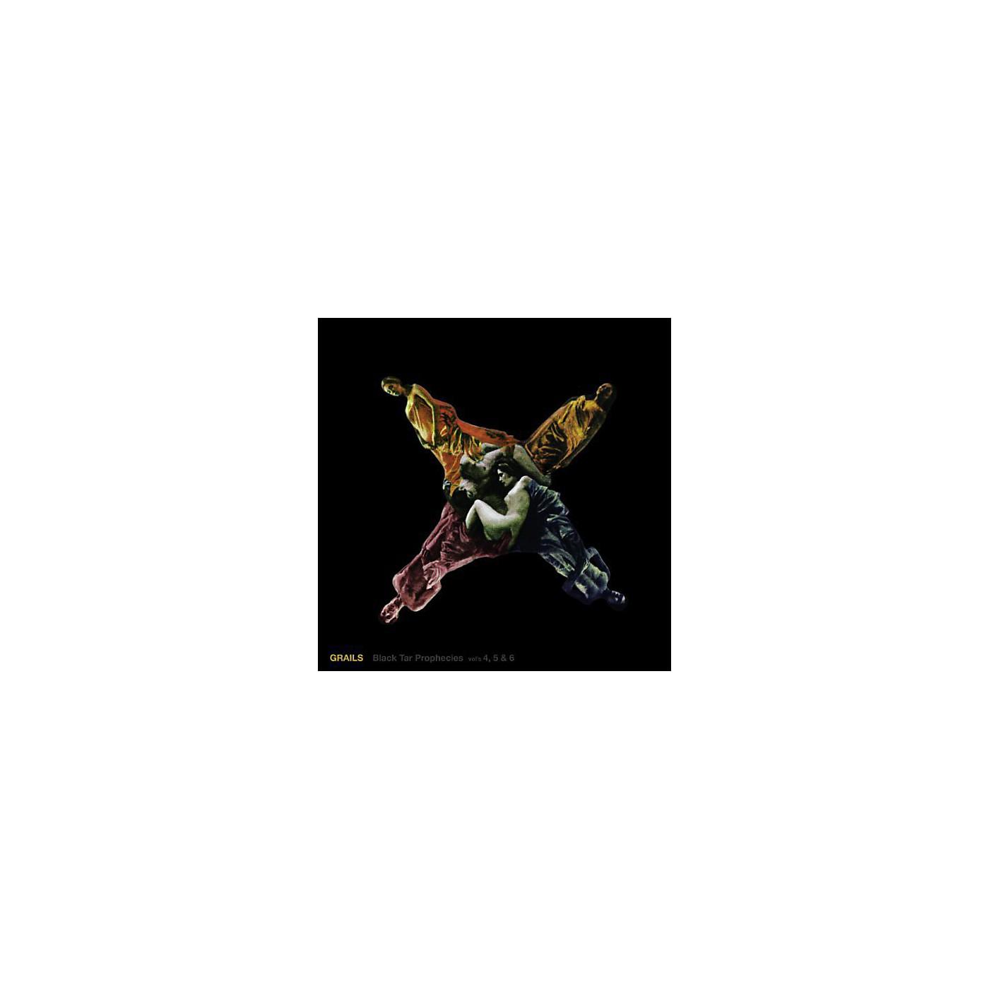 Alliance Grails - Black Tar Prophecies 4 5 & 6 thumbnail