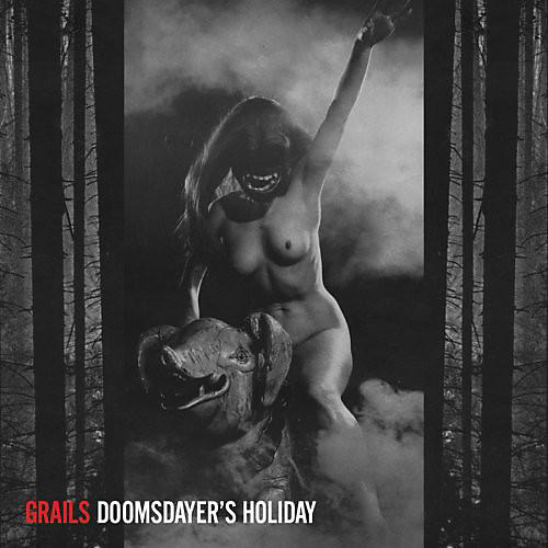 Alliance Grails - Doomsdayer's Holiday thumbnail