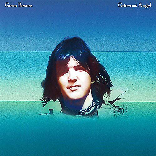 Alliance Gram Parsons - Grievous Angel thumbnail