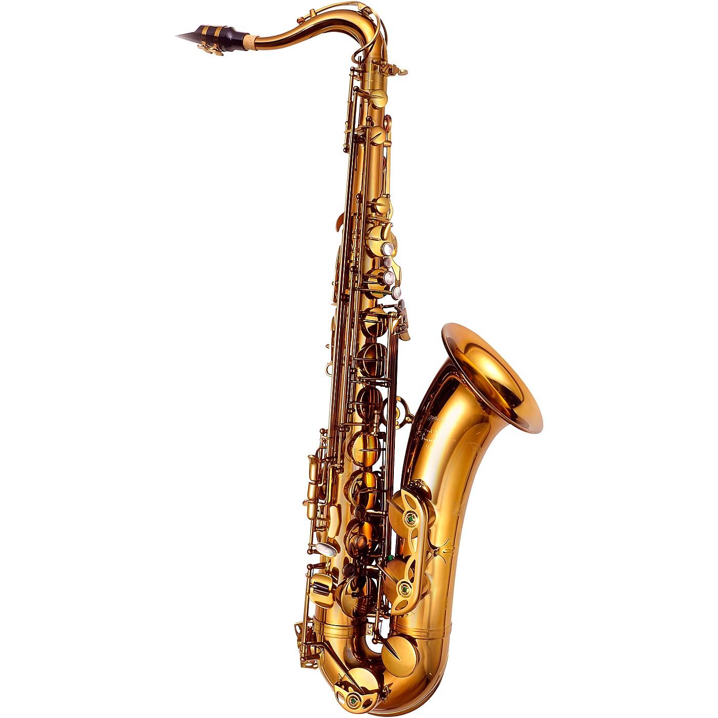 P. Mauriat Grand Dreams Tenor Saxophone thumbnail