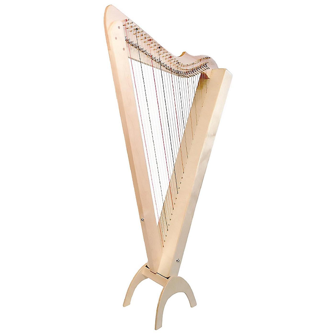 Rees Harps Grand Harpsicle Harp thumbnail