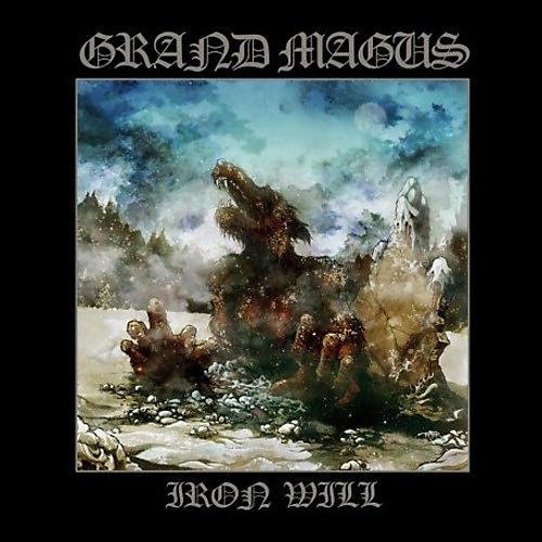 Alliance Grand Magus - Iron Will thumbnail