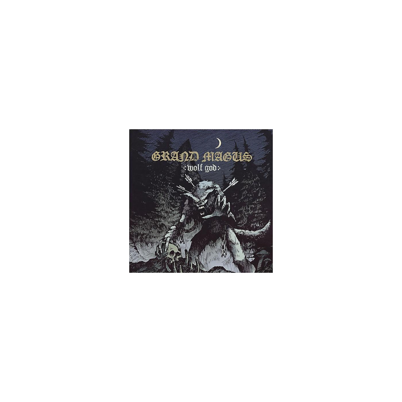 Alliance Grand Magus - Wolf God thumbnail