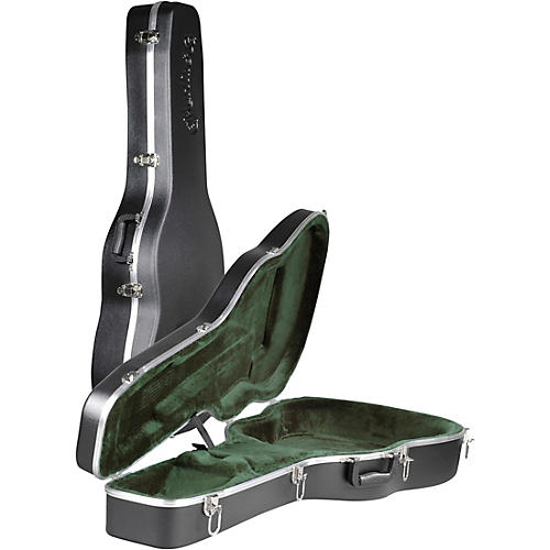 Martin Grand Performance Molded 14-fret Acoustic Guitar Case thumbnail