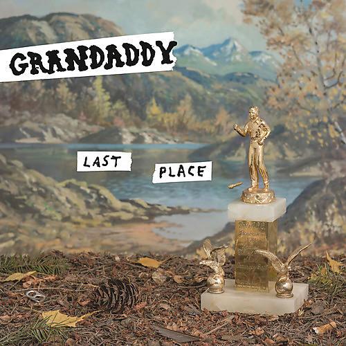 Alliance Grandaddy - Last Place thumbnail