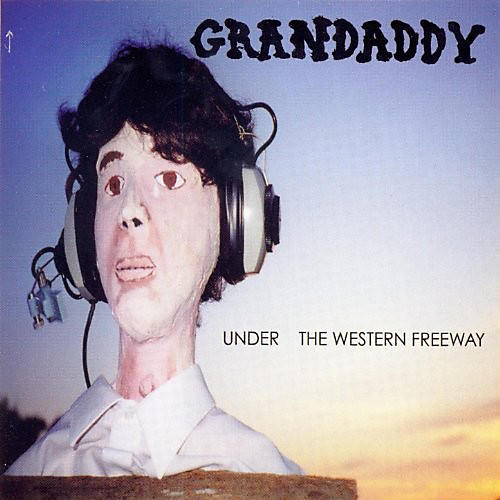 Alliance Grandaddy - Under The Western Freeway (20Th Anniversary Edition) thumbnail