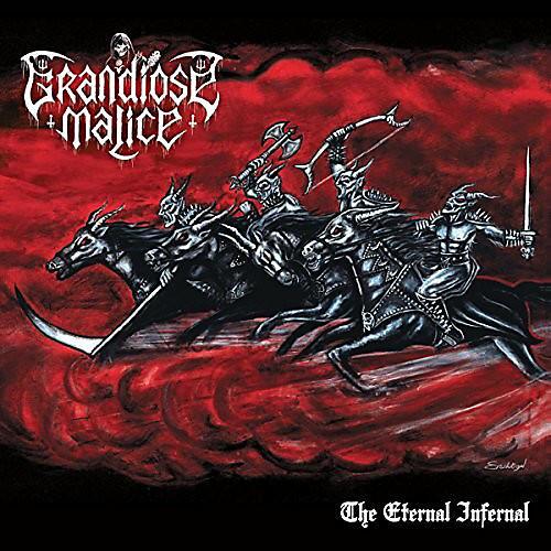 Alliance Grandiose Malice - Eternal Infernal thumbnail