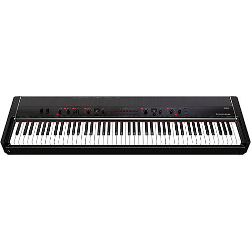 Korg Grandstage Digital Stage Piano thumbnail