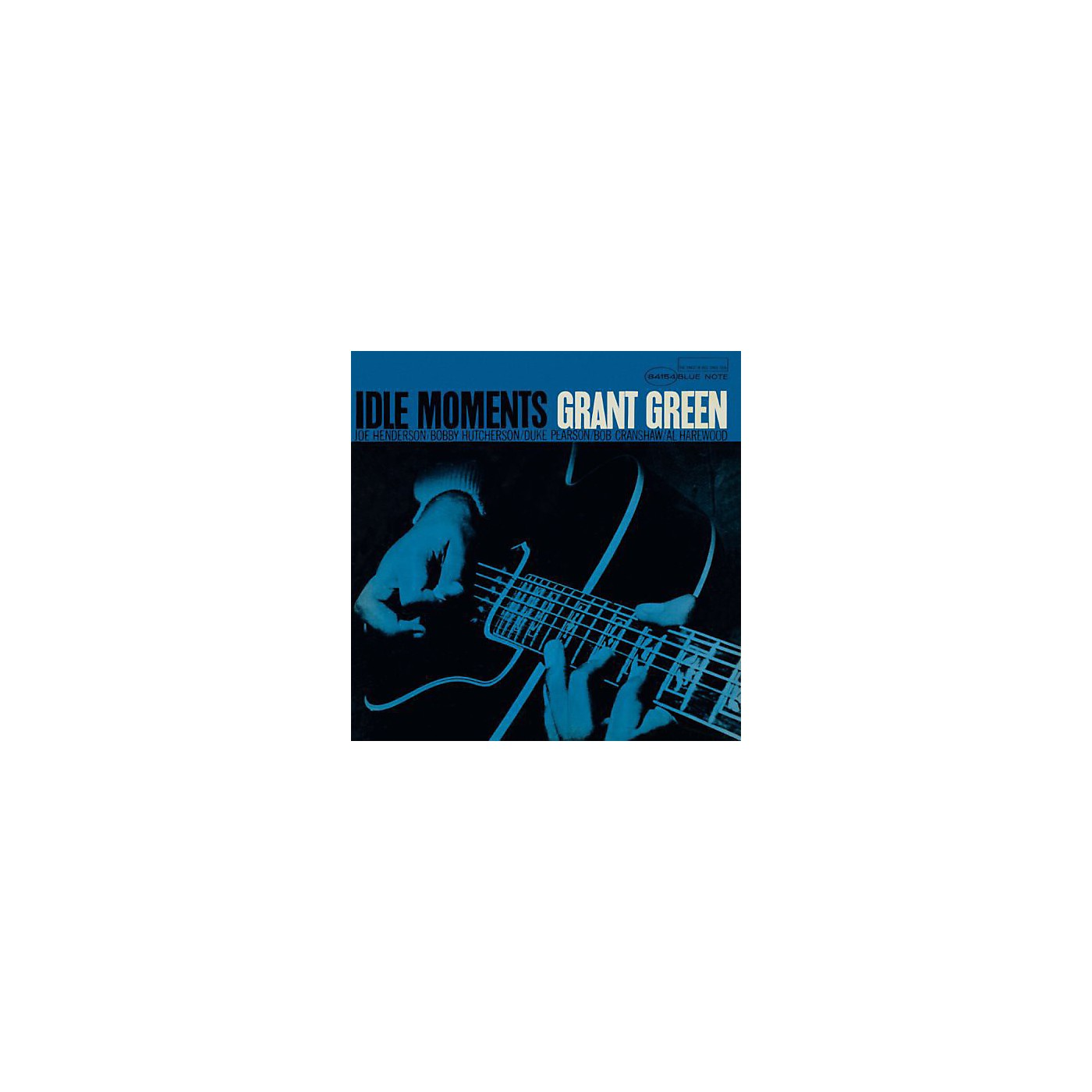 Alliance Grant Green - Idle Moments thumbnail