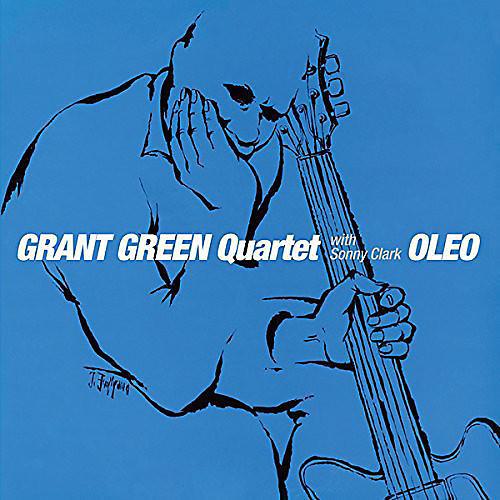 Alliance Grant Green - Oleo thumbnail